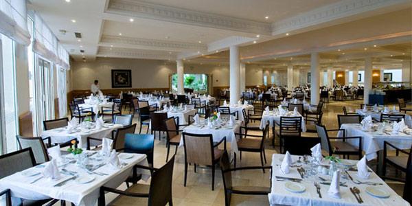 _Royal Thalassa Monastir - Restaurant chiefs market