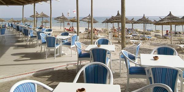 _Thalassa Sousse - Restaurants palge