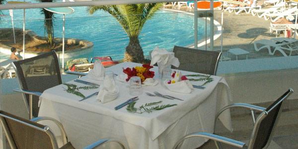 _Thalassa Sousse - Restaurants snack