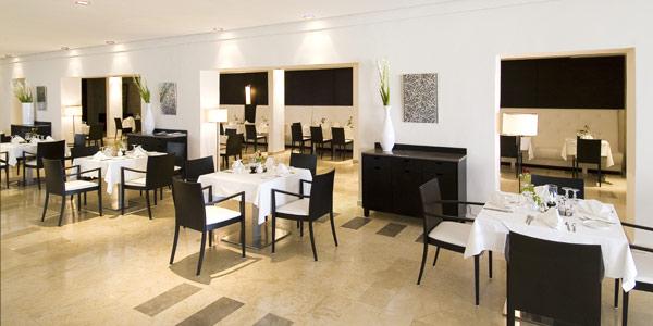 _Thalassa Sousse - Restaurants romulus