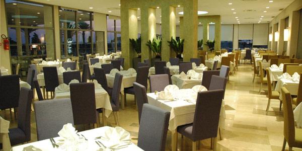 _Thalassa Sousse - Cleopatra Restaurants