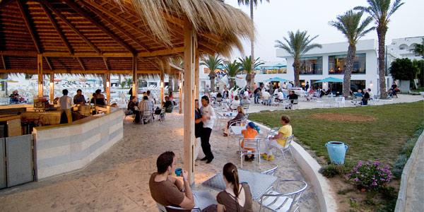_Thalassa Sousse - Bars petra