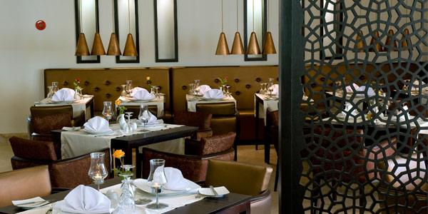 _Royal Thalassa Monastir - Mona Restaurant