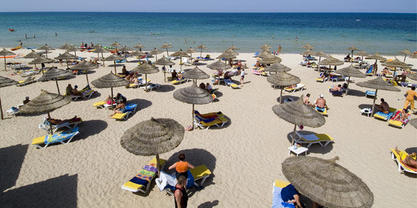 _Thalassa Sousse - Sports & animations plage