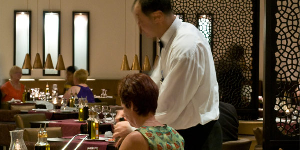 _Royal Thalassa Monastir - Restaurant mona
