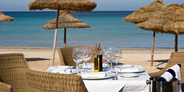 _Royal Thalassa Monastir -  lavoile Restaurant