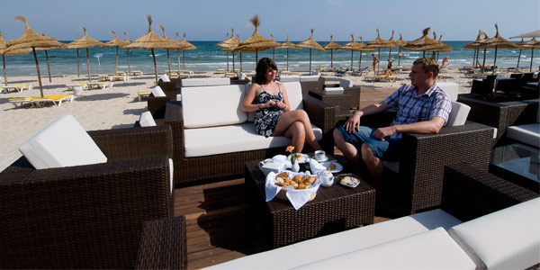_Royal Thalassa Monastir - Bar la voile