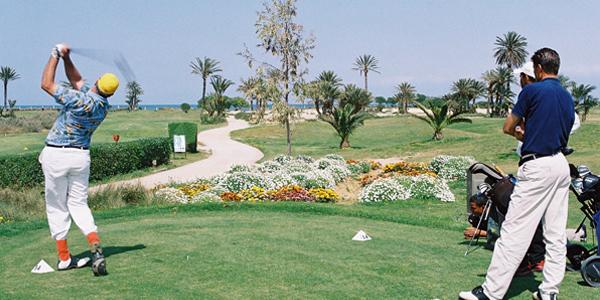 _Thalassa Sousse - Golf