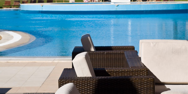 _Royal Thalassa Monastir - Pool Bar
