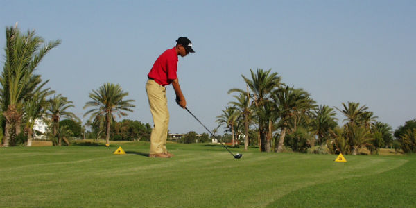 _Royal Thalassa Monastir - Golf 1
