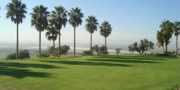 _Royal Thalassa Monastir - Golf 2
