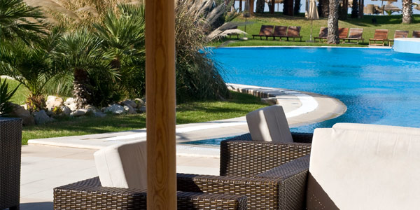 _Royal Thalassa Monastir - Pool Bar