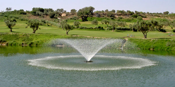 _Royal Thalassa Monastir - Golf 3
