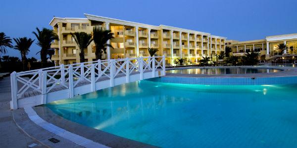 _Royalllllll Thalassa Monastir - sport&animation piscine
