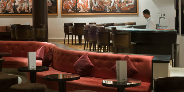 _Royal Thalassa Monastir - Bar rendez vous