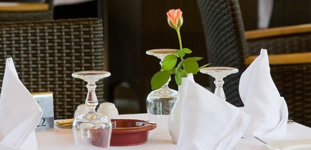 _Royal Thalassa Monastir - La Voile Restaurant