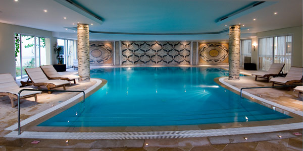 _Royal Thalassa Monastir - sport&animation piscine