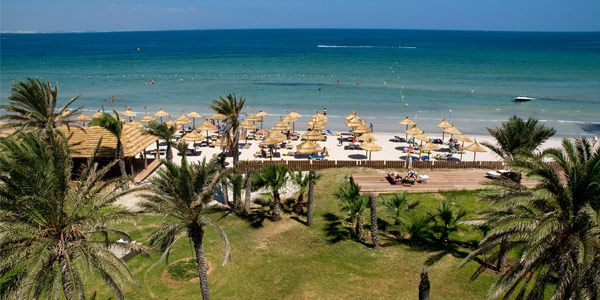 _Royal Thalassa Monastir - sport&animation plage
