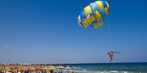 _Royal Thalassa Monastir - sport&animation activites sports
