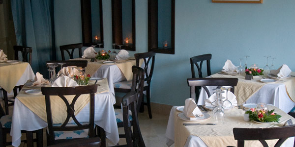 _Thalassa Mahdia - International Restaurants