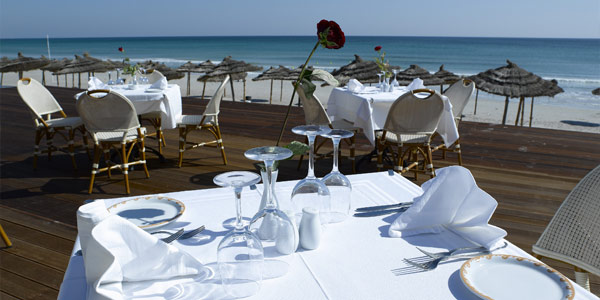 _Thalassa Mahdia - Restaurants pecheur