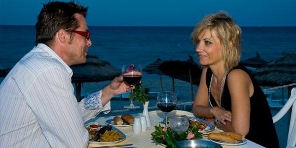 _Thalassa Mahdia - Fish Restaurant Pêcheur