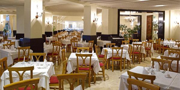 _Thalassa Mahdia - Restaurants thysdrus