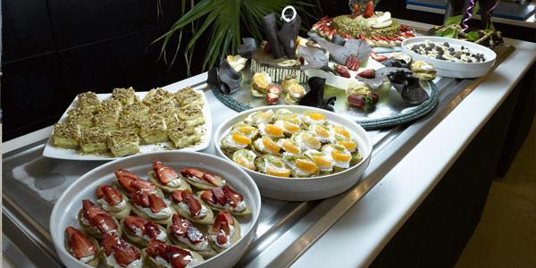 _Thalassa Mahdia - Thysdrus Restaurants