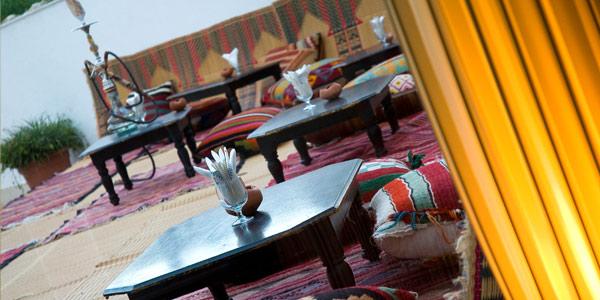 _Thalassa Mahdia - Moorish Coffee Chahia