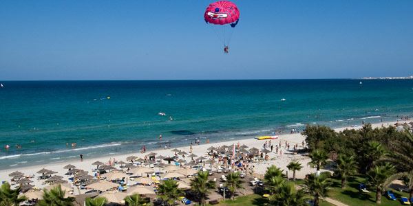 _Thalassa Mahdia - Sports&animations Beach