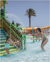Thalassa Sousse Resort & Aquapark ****