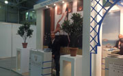 Thalassa Hotels participe au Luxury Leisure Exhibition de Moscou